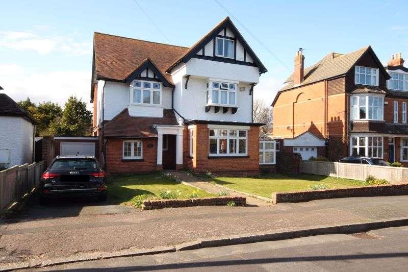 6 Bedrooms Property for sale in Julian Road, Folkestone
