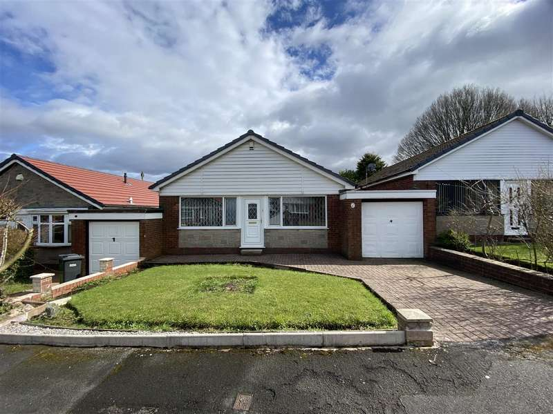 3 Bedrooms Bungalow for sale in Eastmoor Grove, Bolton