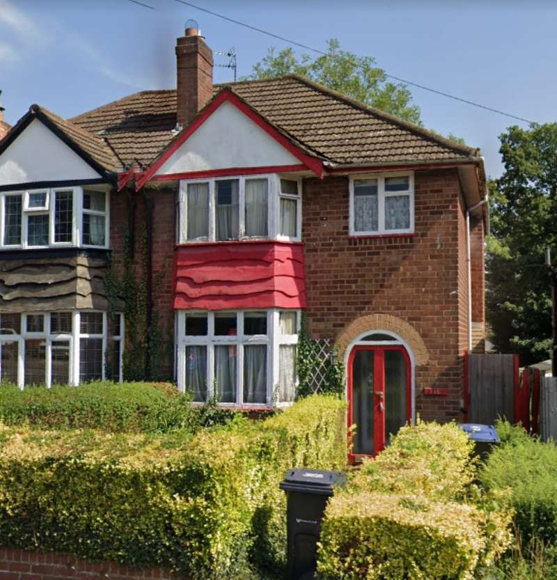 3 Bedrooms Semi Detached House for sale in Acheson Road, Hall Green, Birmingham, West Midlands, B28 0TR