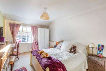 2 Bedrooms Terraced House for sale in Wymondham, Norwich, Norfolk