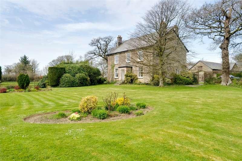 5 Bedrooms Land Commercial for sale in Bridgerule, Holsworthy, Devon, EX22