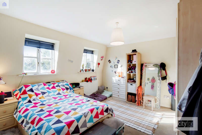 2 Bedrooms Flat for sale in 200 Mile End Road, E1