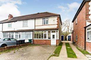 2 Bedrooms End Of Terrace House for sale in Hamsey Green Gardens, Warlimgham