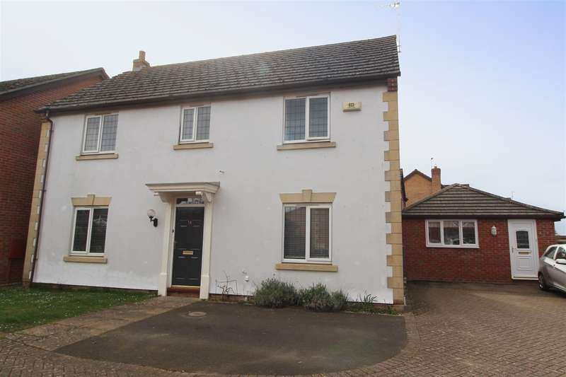 5 Bedrooms Detached House for sale in Green Farm Lane, Barrow, Bury St. Edmunds