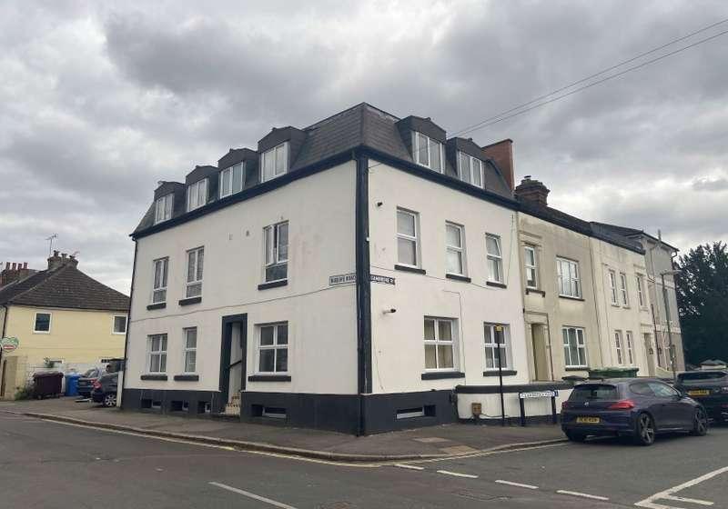 13 Bedrooms Block Of Apartments Flat for sale in Queens Road, Aldershot, Hampshire, GU11 3JU