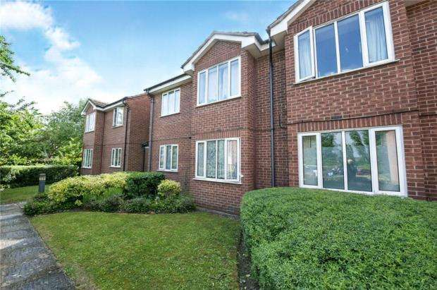 1 Bedroom Apartment Flat for sale in Gloucester Road, Cheltenham, Gloucestershire