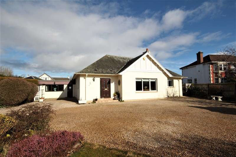 5 Bedrooms Detached House for sale in 3 Culcabock Road, Culcabock, Inverness. IV2 3XW