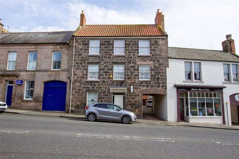 9 Bedrooms House for sale in Castlegate, Berwick-upon-Tweed, Northumberland, TD15