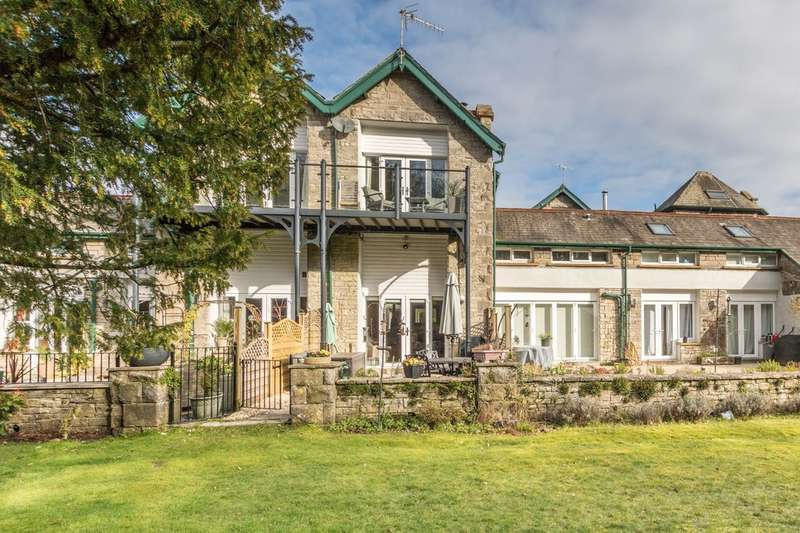 3 Bedrooms Flat for sale in 5 Meathop Grange, Meathop