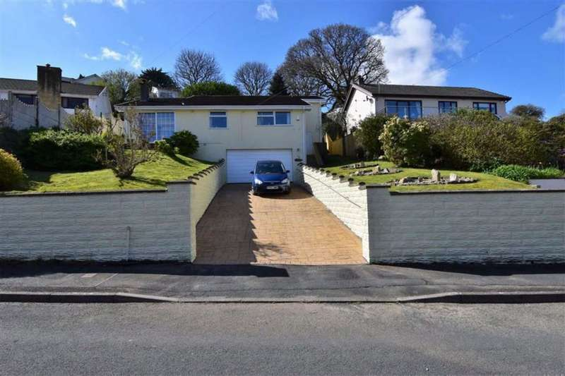 4 Bedrooms Detached House for sale in Ragged Staff, Saundersfoot