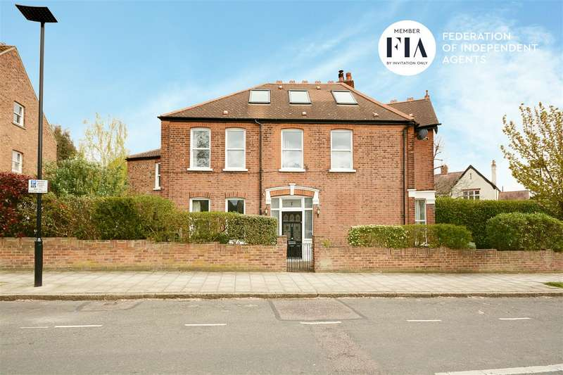 5 Bedrooms House for sale in Ridgeway Road, Isleworth