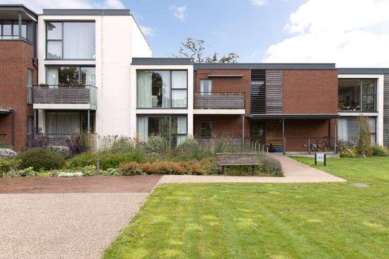 2 Bedrooms Property for sale in Rowan Lane, Corsham