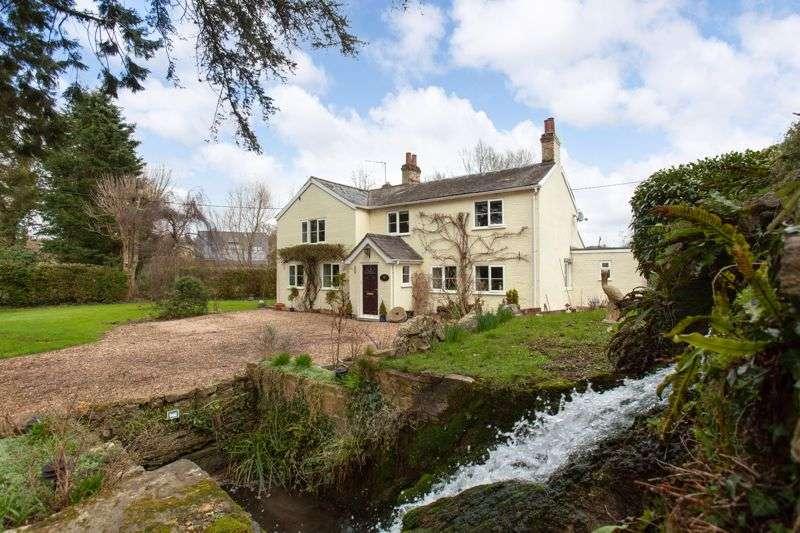 6 Bedrooms Property for sale in Potterne, Devizes, Wiltshire, SN10 5TD