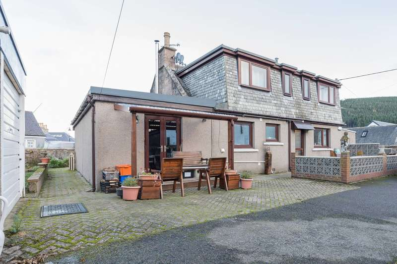 6 Bedrooms Commercial Property for sale in Braemar Road, Ballater, AB35 5RL