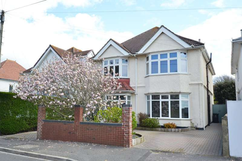 5 Bedrooms Detached House for sale in Southbourne