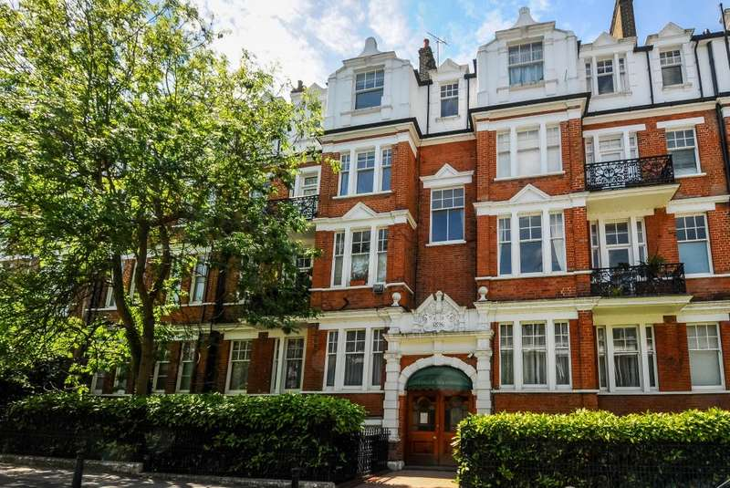 4 Bedrooms Flat for sale in Richmond hill, London, TW10