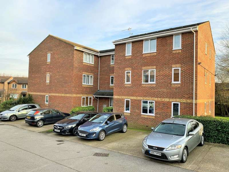 1 Bedroom Flat for sale in Burnham, Berkshire, SL1