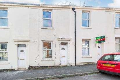2 Bedrooms Terraced House for sale in Angela Street, Mill Hill, Blackburn, Lancashire, BB2