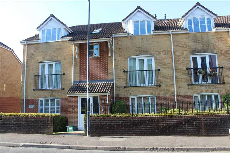 2 Bedrooms Apartment Flat for sale in Linden Court, Clarence Road, Bristol