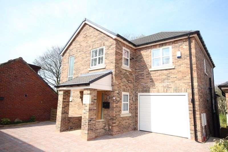 5 Bedrooms Property for sale in HILLSIDE HOUSE, Castleton, Rochdale OL11 3NW