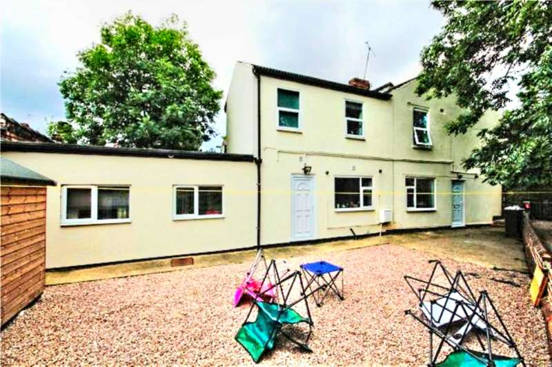 6 Bedrooms House for sale in Percy Street, Lincoln, LN2