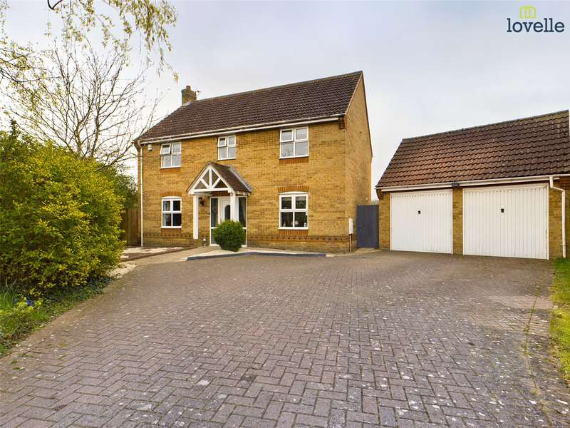 4 Bedrooms House for sale in Beckhall, Welton, Lincoln, LN2