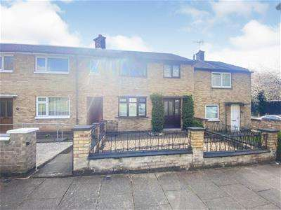 3 Bedrooms Detached House for sale in Beaumont Leys Lane, Leicester