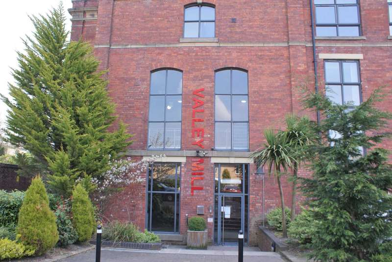 1 Bedroom Apartment Flat for sale in Valley Mill, Cottonfields, Eagley, Bolton