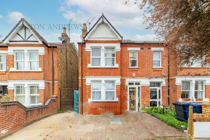 4 Bedrooms House for sale in Bramley Road, Ealing, W5