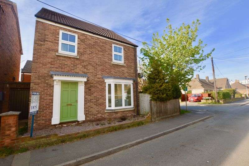 3 Bedrooms Property for sale in Green Lane, Spalding