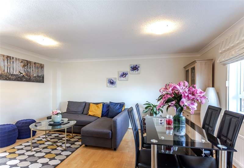2 Bedrooms Apartment Flat for sale in Osborne Road, Windsor, SL4 3SS