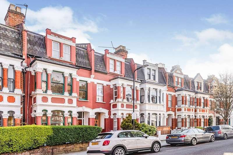 5 Bedrooms Terraced House for sale in Carysfort Road, London, N16