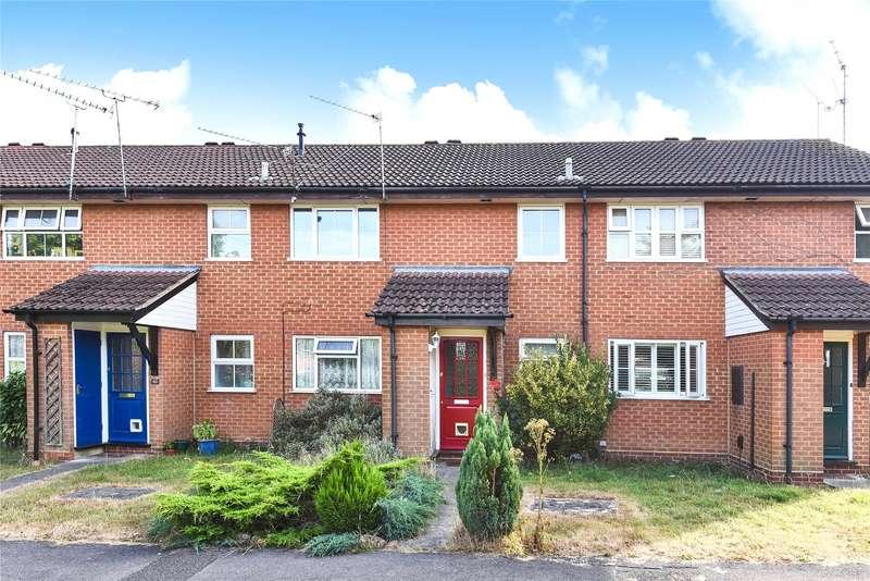 1 Bedroom Maisonette Flat for sale in Kesteven Way, Wokingham, Berkshire, RG41