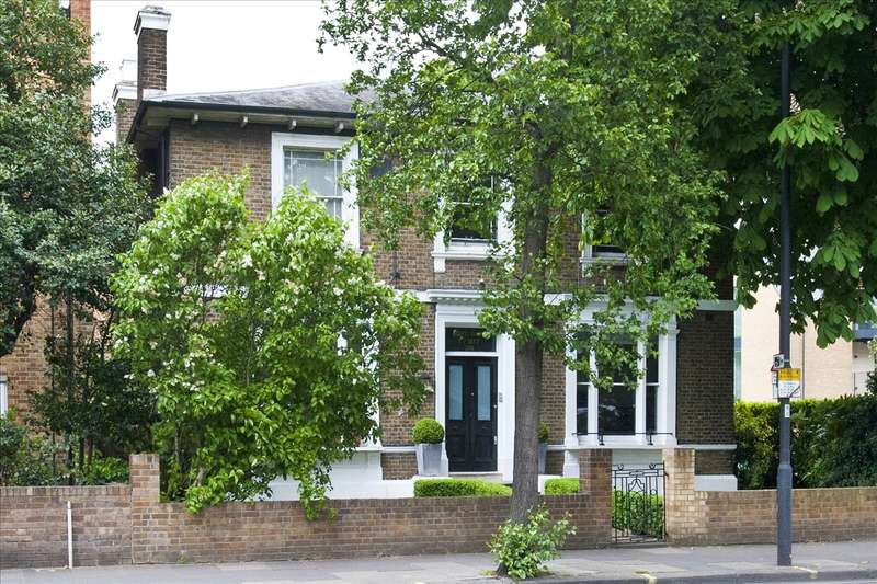 6 Bedrooms Detached House for sale in Charlotte Court, 298 Goldhawk Road, Shepherd's Bush