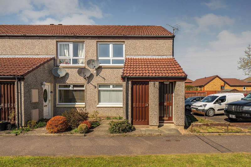 1 Bedroom Flat for sale in Brandy Riggs, Cairneyhill, KY12
