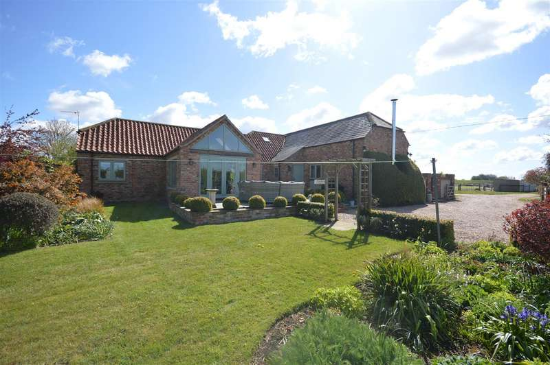 4 Bedrooms Barn Conversion Character Property for sale in Witham Bank, Martin Dales, Woodhall Spa
