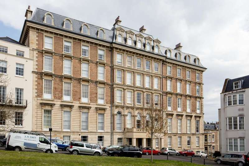 2 Bedrooms Apartment Flat for sale in Sion Place, Clifton, Bristol
