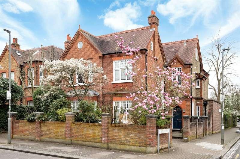 7 Bedrooms Detached House for sale in Malbrook Road, Putney, London, SW15