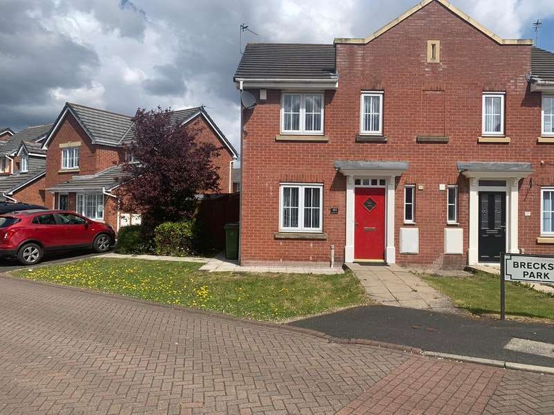 3 Bedrooms Semi Detached House for sale in Breckside Park, Liverpool, Merseyside, L6