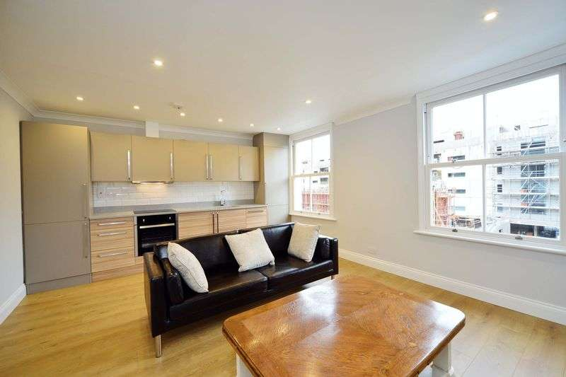 1 Bedroom Property for sale in Amberley Road, Maida Vale, London W9