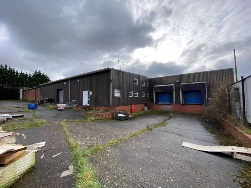 Land Commercial for sale in Orchard Farm, Frith Way, Great Moulton, Norwich, Norfolk