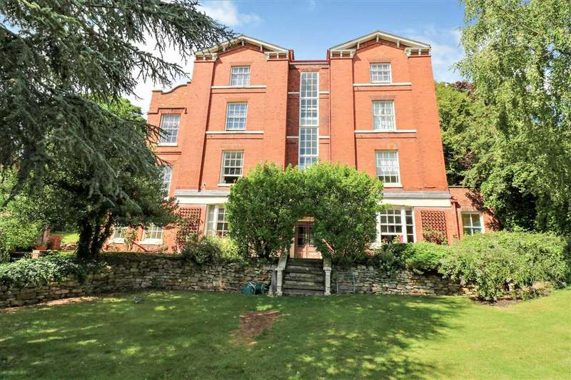 1 Bedroom Studio Flat for sale in Beaumont Court, Spring Hill, Lincoln