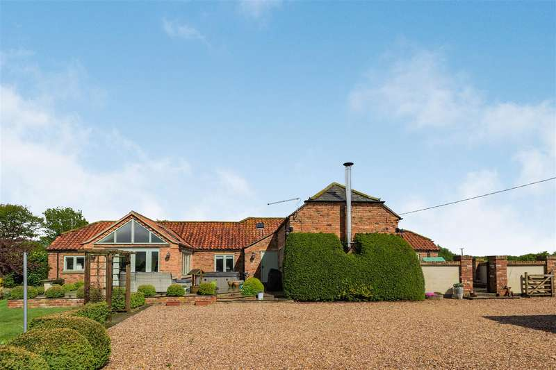4 Bedrooms Property for sale in Witham Bank, Martin Dales, Woodhall Spa