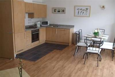 2 Bedrooms Flat for rent in The Hicking Building, City Centre, NG2 3BU