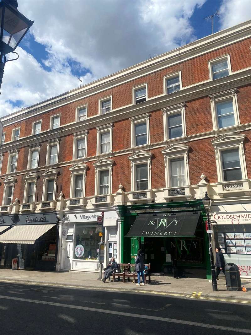 House for sale in Clifton Road, Little Venice, London, W9
