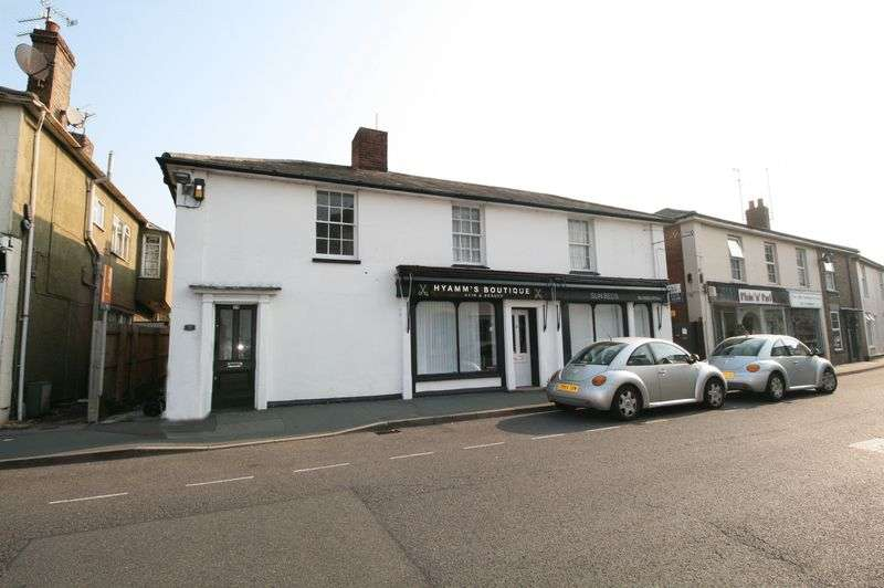 3 Bedrooms Property for sale in High Street, Brightlingsea, Colchester