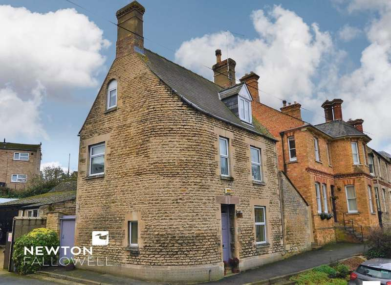 2 Bedrooms Property for sale in Empingham Road, Stamford