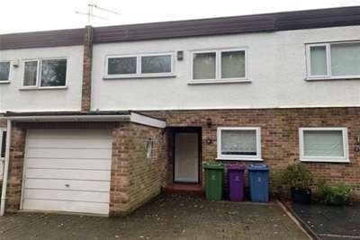 3 Bedrooms Town House for rent in Beechcourt Mews, L18