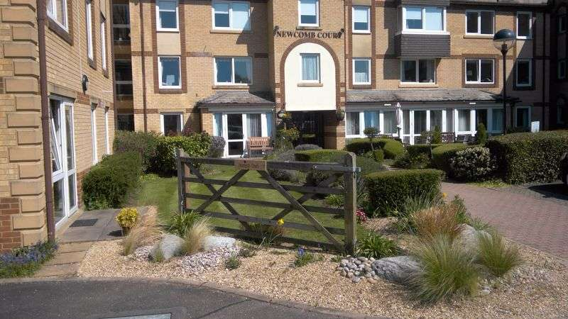1 Bedroom Property for sale in Newcomb Court, Stamford, PE9 1DW
