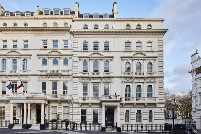 House for sale in Princes Gate